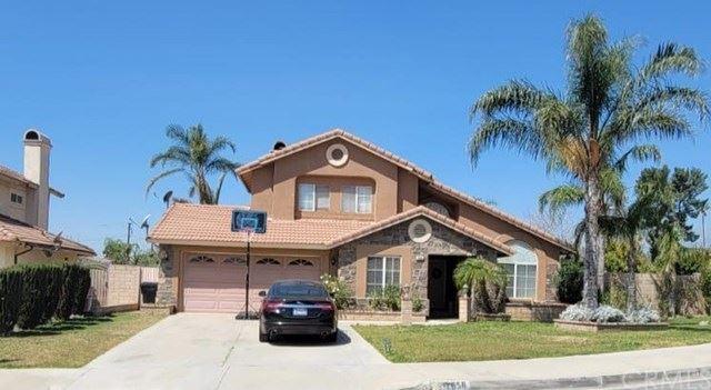 7656 EVERGREEN Lane, Fontana, CA 92336 - MLS#: CV21074929