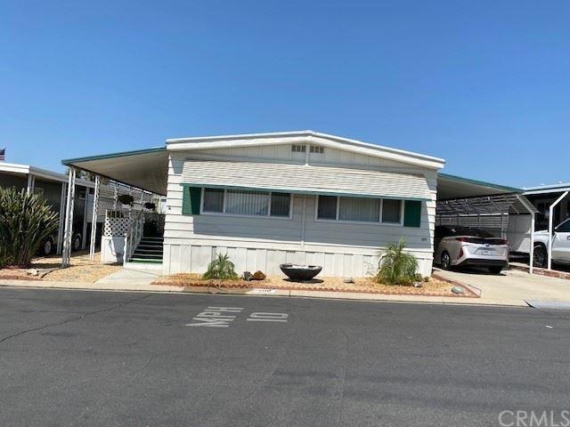 10210 Baseline Road #200, Rancho Cucamonga, CA 91701 - MLS#: CV21160929