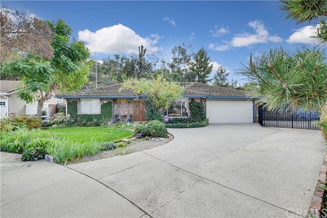 784 Rancho El Fuerte Drive, Covina, CA 91724 - MLS#: IG20264929