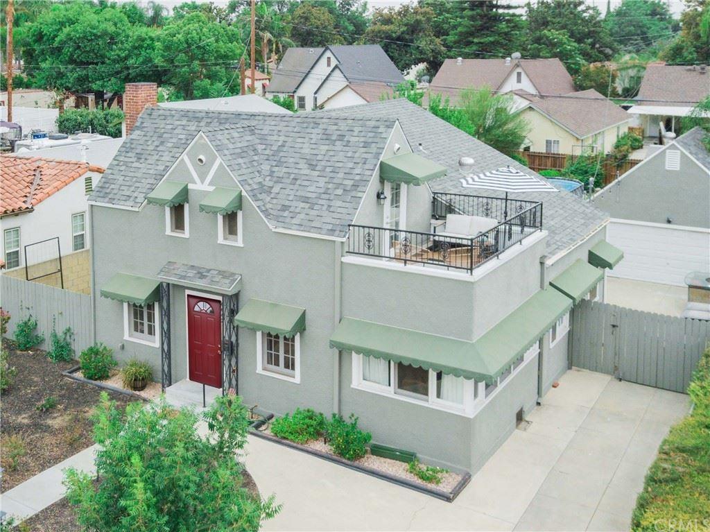 4442 Merrill Avenue, Riverside, CA 92506 - MLS#: IV21193929