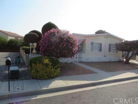 208 N Palomar Avenue, San Jacinto, CA 92582 - MLS#: IV21221929