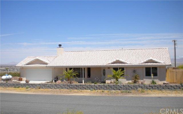 74430 Starlight Drive, Twentynine Palms, CA 92277 - MLS#: JT21109929