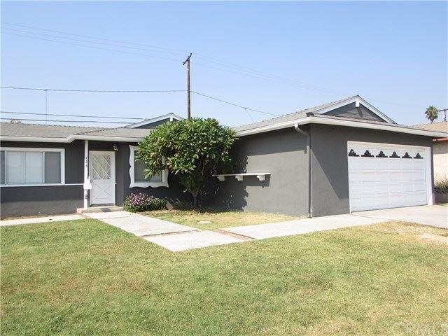 725 N Sanchez Street, Montebello, CA 90640 - MLS#: MB20208929