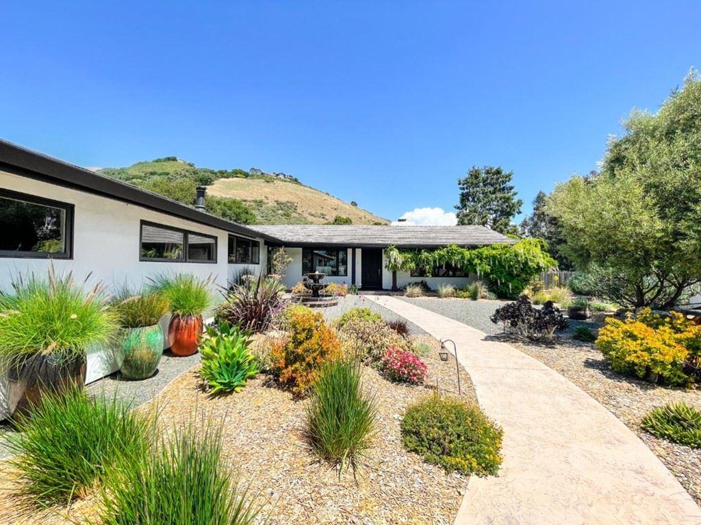 128 Rancho Road, Carmel Valley, CA 93924 - #: ML81854929
