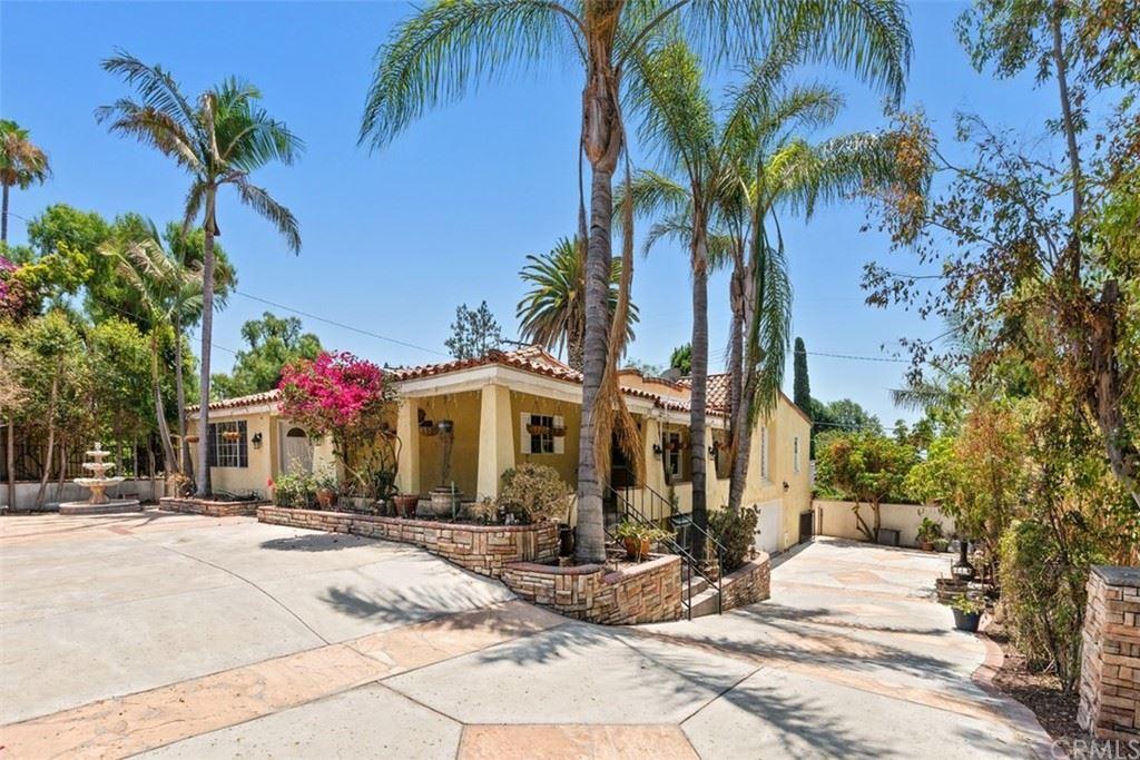 4012 E La Veta Avenue, Orange, CA 92869 - MLS#: NP21130929