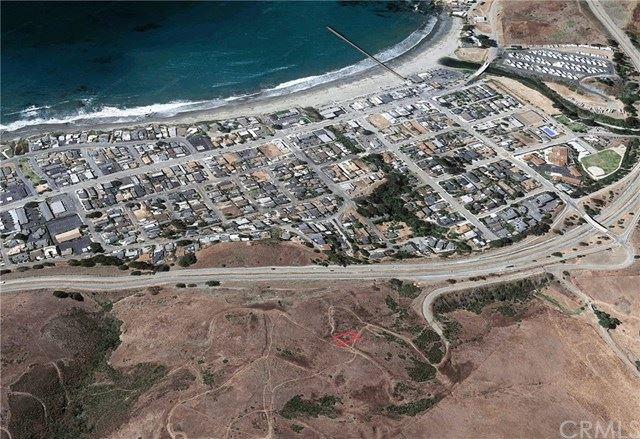 Photo of 0 Paper Roads (Lot 21), Cayucos, CA 93430 (MLS # NS21058929)