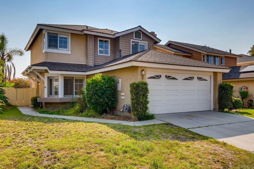 7908 Tinaja Ln, San Diego, CA 92139 - MLS#: PTP2104929