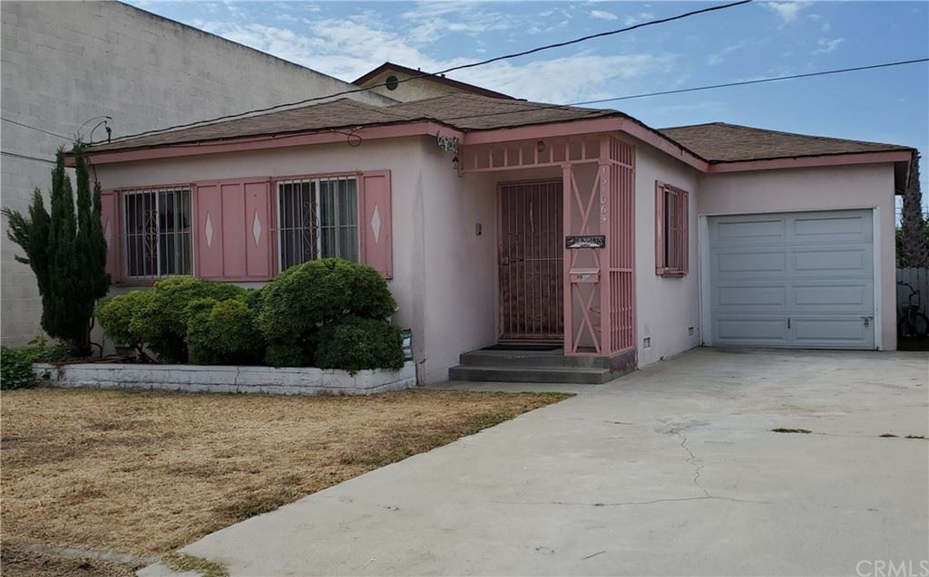 13106 Kornblum Avenue, Hawthorne, CA 90250 - MLS#: PV21186929