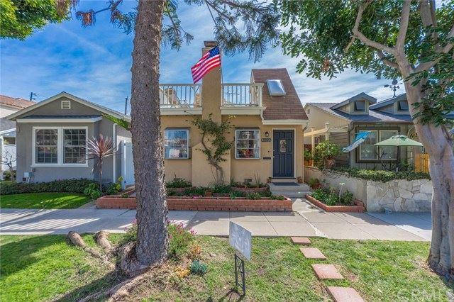 1622 Ocean Avenue, Seal Beach, CA 90740 - MLS#: PW21033929