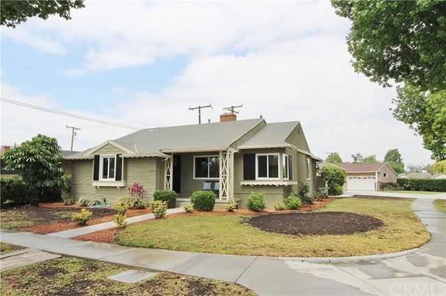 10703 El Arco Drive, Whittier, CA 90603 - MLS#: PW21095929
