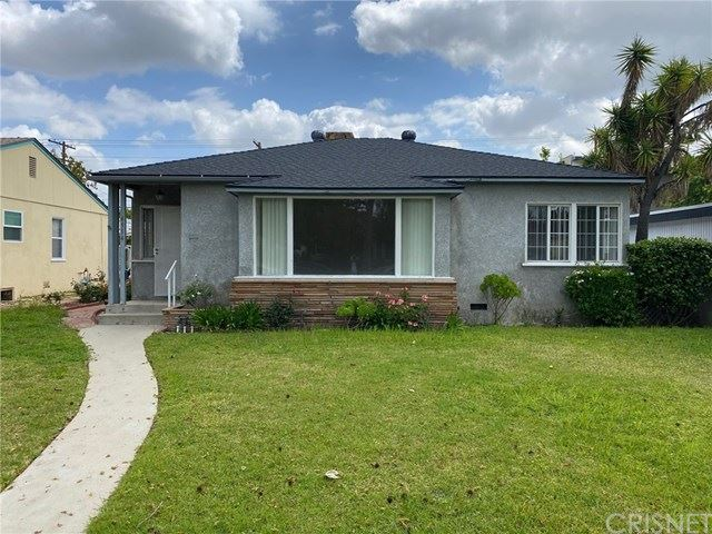 Photo of 4954 Willowcrest Avenue, North Hollywood, CA 91601 (MLS # SR20068929)