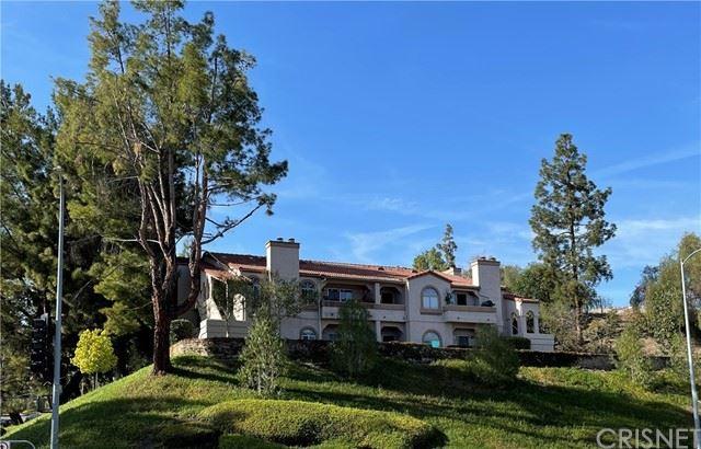 7125 Woodlake Avenue #D, West Hills, CA 91307 - MLS#: SR21044929
