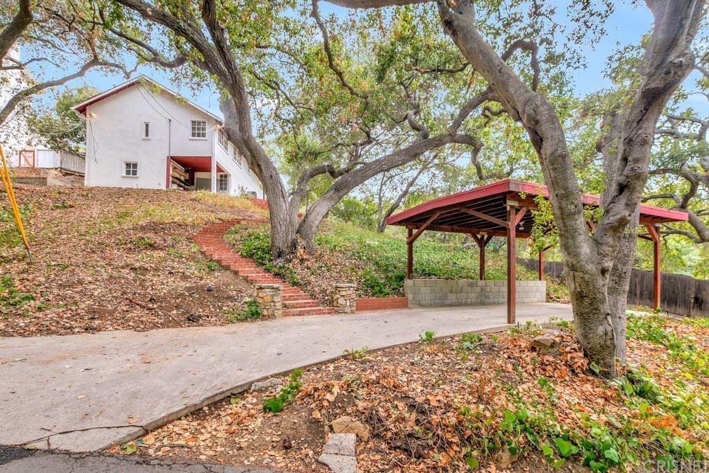4154 Caravana Road, Woodland Hills, CA 91364 - MLS#: SR21184929