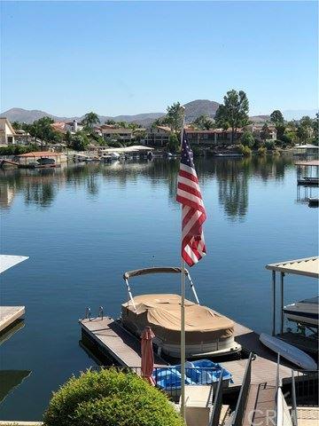 30398 Longhorn Drive, Canyon Lake, CA 92587 - MLS#: SW20225929