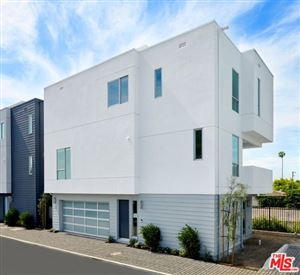 Photo of 11724 Culver Boulevard #7, Los Angeles, CA 90066 (MLS # 19461930)