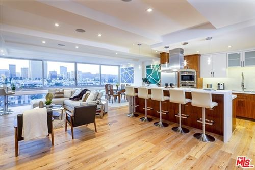 Photo of 2222 AVENUE OF THE STARS #804, Los Angeles, CA 90067 (MLS # 19527930)