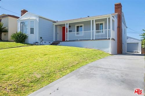 Photo of 4455 W 59TH Place, Los Angeles, CA 90043 (MLS # 20579930)