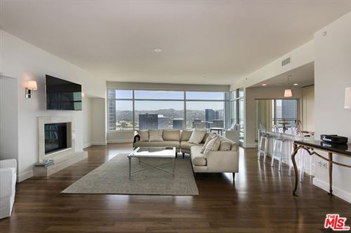Photo of 1 W CENTURY Drive #34D, Los Angeles, CA 90067 (MLS # 20591930)