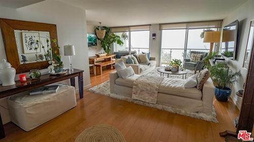 Photo of 201 Ocean Avenue #608P, Santa Monica, CA 90402 (MLS # 20607930)