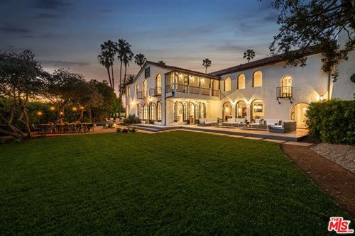Photo of 501 Wilcox Avenue, Los Angeles, CA 90004 (MLS # 20609930)