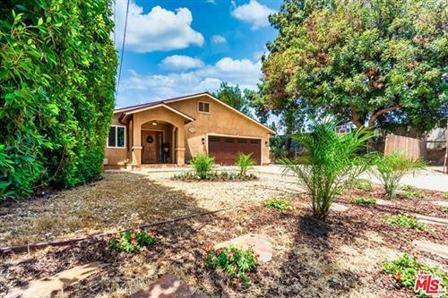 Photo of 4755 Cedros Avenue, Sherman Oaks, CA 91403 (MLS # 20615930)