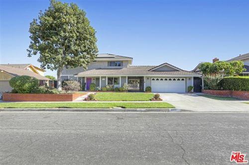 Photo of 2322 Dunswell Avenue, Hacienda Heights, CA 91745 (MLS # 20638930)