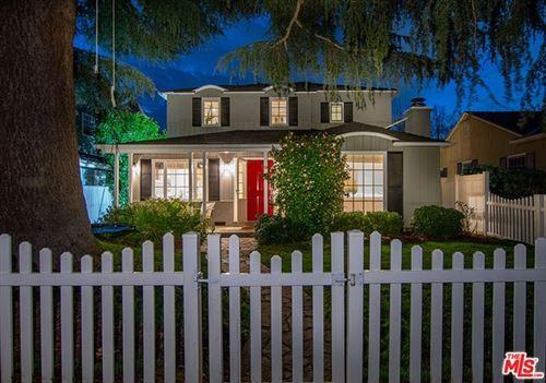 Photo of 4243 Farmdale Avenue, Studio City, CA 91604 (MLS # 21684930)