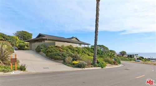 Photo of 6200 Trancas Canyon Road, Malibu, CA 90265 (MLS # 21774930)