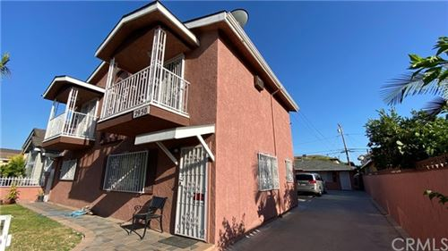 Photo of 2950 E 60th Place, Huntington Park, CA 90255 (MLS # DW20129930)