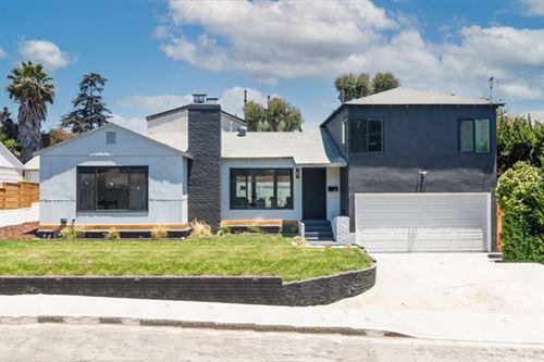 Photo of 885 Kincaid Avenue, Inglewood, CA 90302 (MLS # DW21132930)