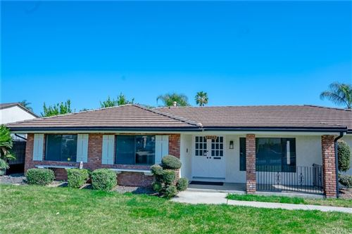 Photo of 12543 Benson Avenue, Chino, CA 91710 (MLS # IV21040930)