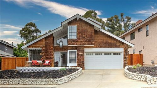Photo of 22671 Shady Grove Circle, Lake Forest, CA 92630 (MLS # OC20106930)