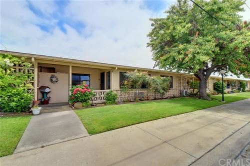 Photo of 1520 Northwood M-10 Road #244J, Seal Beach, CA 90740 (MLS # PW20149930)