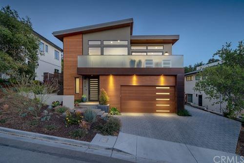 Photo of 2078 Fixlini Street, San Luis Obispo, CA 93401 (MLS # SC21101930)