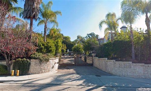 Photo of 4240 Old Topanga Canyon Road, Calabasas, CA 91302 (MLS # SR21167930)