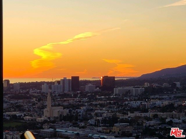 Photo of 1 W CENTURY Drive #34D, Los Angeles, CA 90067 (MLS # 20591930)