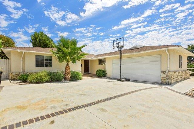 Photo for 8540 Calvin Avenue, Northridge, CA 91324 (MLS # 220006930)