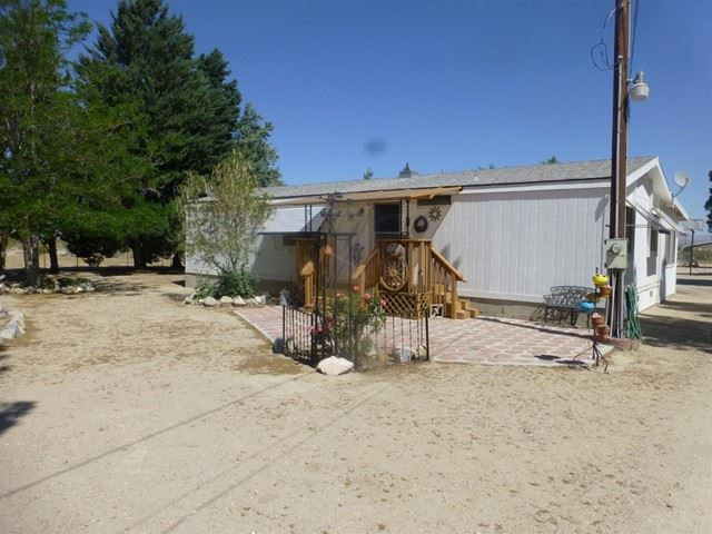 37484 Ables Street, Lucerne Valley, CA 92356 - MLS#: 534930