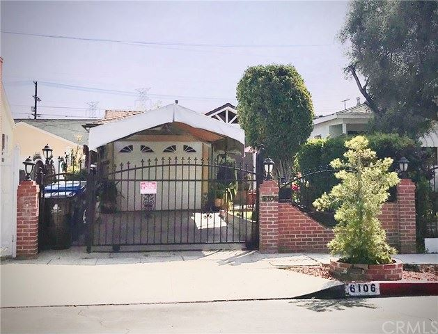 Photo of 6106 Ensign Avenue, North Hollywood, CA 91606 (MLS # DW21073930)