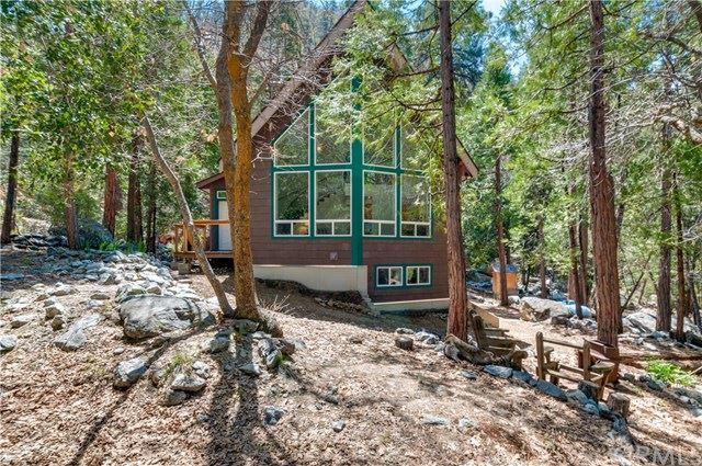 9313 Wood Road, Forest Falls, CA 92339 - MLS#: EV21079930