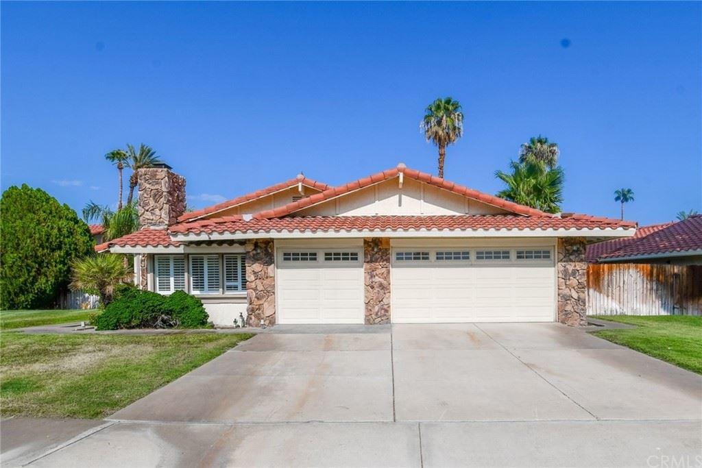 40255 Sagewood Drive, Palm Desert, CA 92260 - MLS#: IG21179930