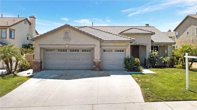 12591 Atherton Drive, Moreno Valley, CA 92555 - MLS#: IV20130930