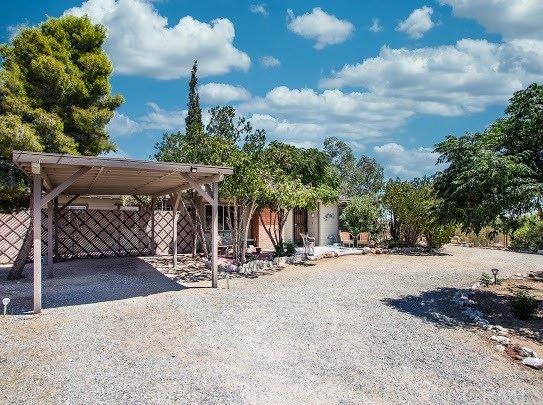 61754 Hilltop Drive, Joshua Tree, CA 92252 - MLS#: JT20104930