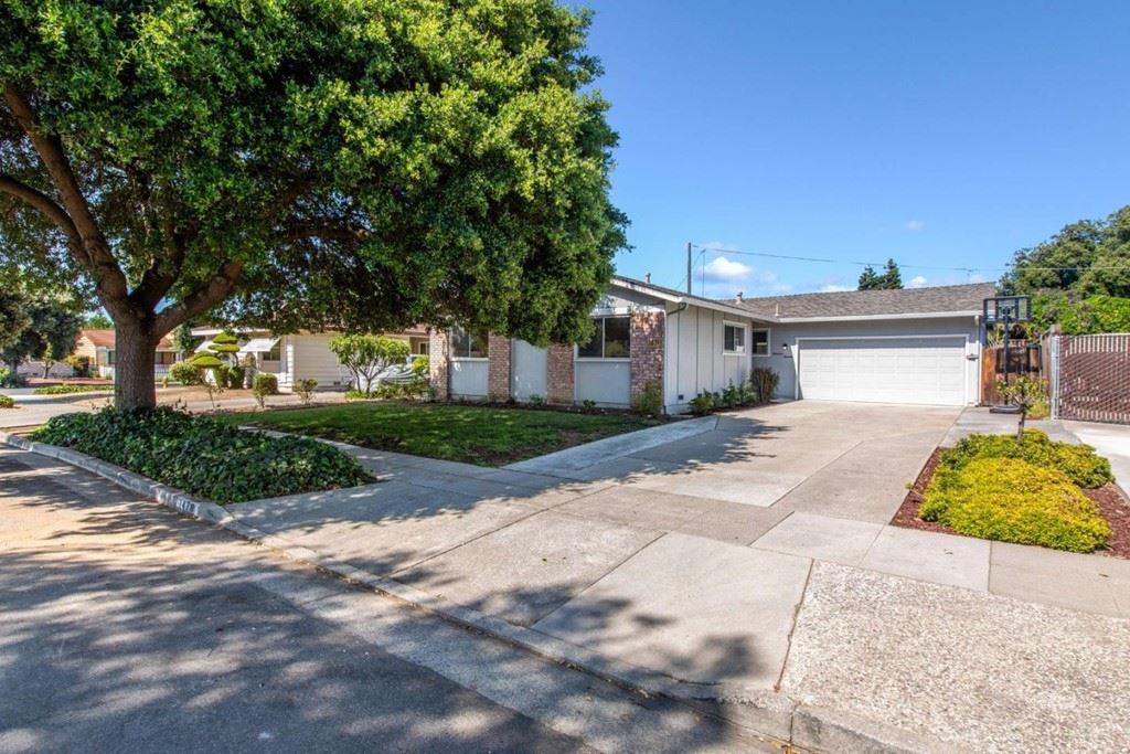1470 Lucena Court, San Jose, CA 95132 - MLS#: ML81854930