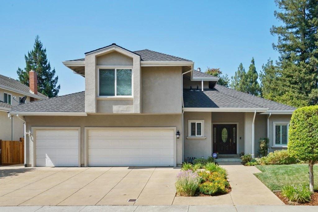 6879 Queenswood Way, San Jose, CA 95120 - MLS#: ML81862930