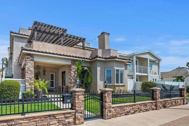 610 S Cleveland Street, Oceanside, CA 92054 - MLS#: NDP2102930