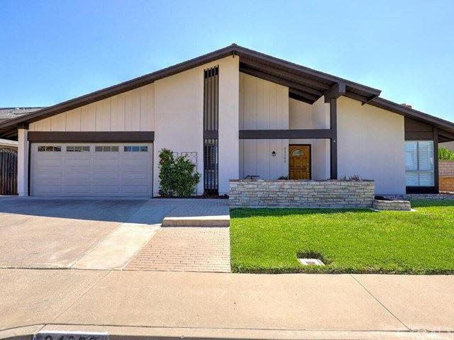 24382 Zandra Drive, Mission Viejo, CA 92691 - MLS#: OC20198930