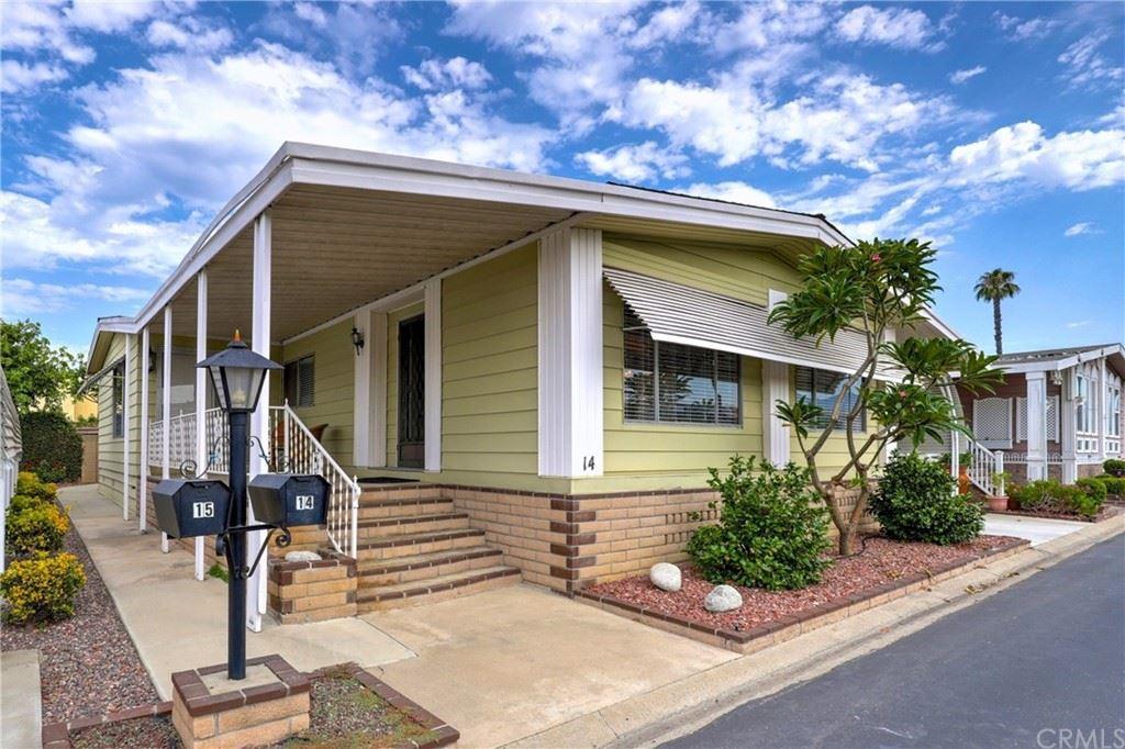 24701 Raymond Way #14, Lake Forest, CA 92630 - MLS#: OC21157930