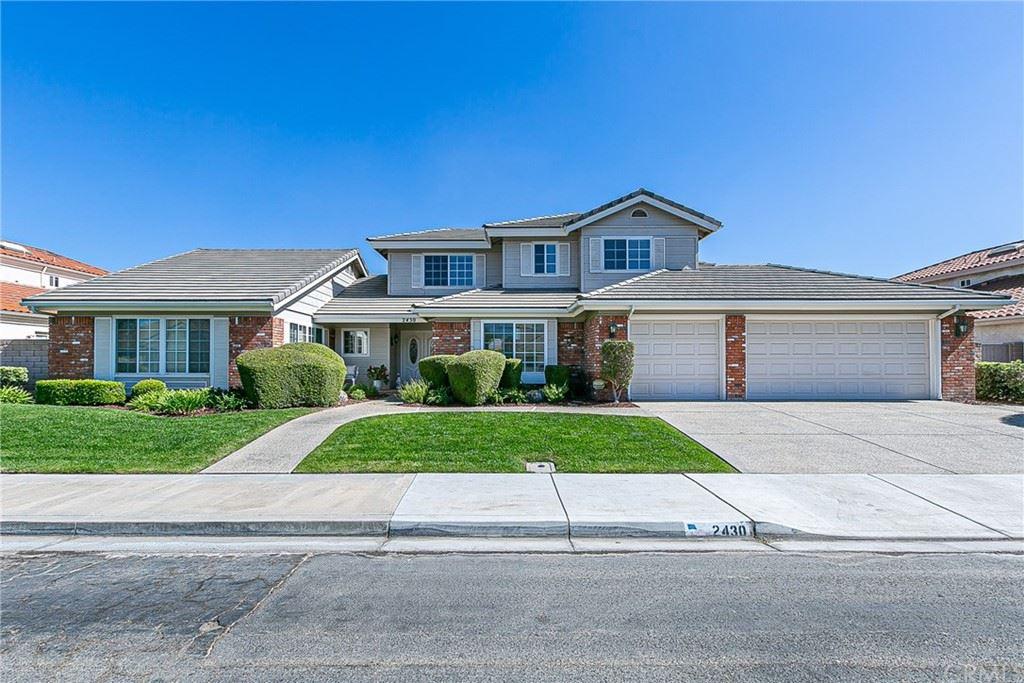 2430 Nicklaus Drive, Santa Maria, CA 93455 - MLS#: PI21225930
