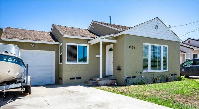 1324 Marine Avenue, Gardena, CA 90247 - MLS#: SB20132930